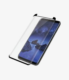 Panzerglass Case Friendly Tempered Glass (Samsung Galaxy S9)