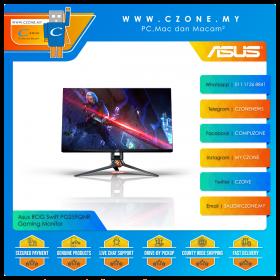 """Asus ROG Swift PG259QNR Gaming Monitor (24.5"""", 1920x1080, IPS, 360Hz, 1ms, HDMI, DP, USB3.0 x2, VESA)"""