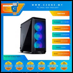 Phanteks Eclipse P400A Computer Case