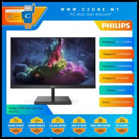 """Philips 272E1GSJ Gaming Monitor (27"""", 1920x1080, VA, 144Hz, 4ms, HDMI, DP, VESA)"""