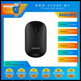 Philips SPK7403 Wireless Mouse