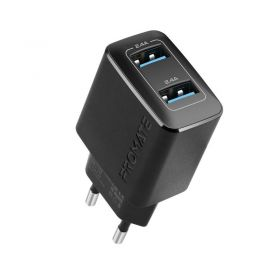 Promate 30W Universal Wall Charger