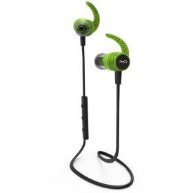 Blueant Pump Mini2 In-Ear Wireless Sports Headphones (Green)