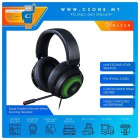 Razer Kraken Ultimate Wired Gaming Headset
