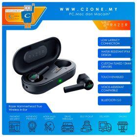 Razer Hammerhead True Wireless In-Ear Gaming Headphones