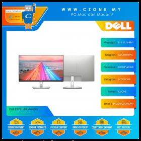 "Dell S2721HN Monitor (27"",1920x1080, IPS, 75Hz, 4ms, HDMIx2, VESA)"