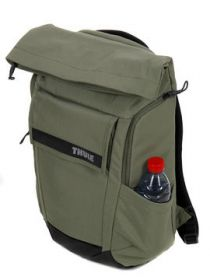 """Thule Paramount 24L Backpack (Fits 15"""" Laptop, Olivine)"""