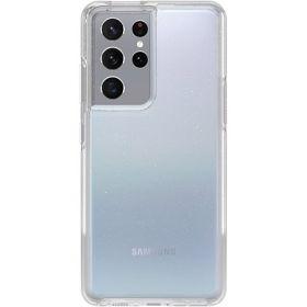 Otterbox Symmetry Series Case (Clear Samsung Galaxy S21 Ultra 5G, Stardust 2)