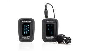 Saramonic Blink500 Pro B1 2.4G Dual-Channel Wireless Microphone
