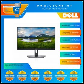 """Dell SE2219HX Monitor (21.5"""", 1920x1080, IPS, 60Hz, 8ms, D-Sub, HDMI, VESA)"""