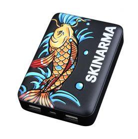 Skin Arma Ikimono Kigoi Fish 10,000MAH Power Bank