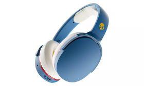 Skullcandy Hesh Evo Over-Ear Wireless Headphones (92 Blue)
