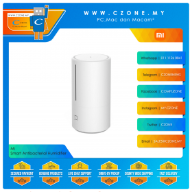 Mi Smart Antibacterial Humidifier (White)