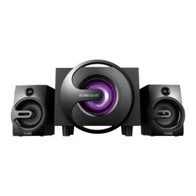 SonicGear Titan 5 BTMI Bluetooth Speaker