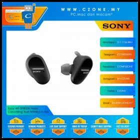 Sony WF-SP800N Noise Cancelling True Wireless In-Ear