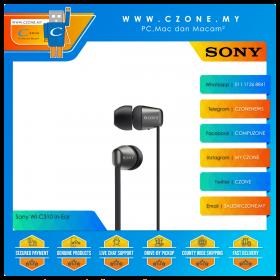 Sony WI-C310 In-Ear