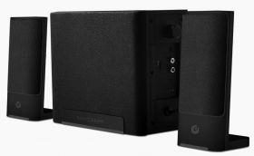 SonicGear Space 3 Bluetooth Speaker (Midnight Grey)