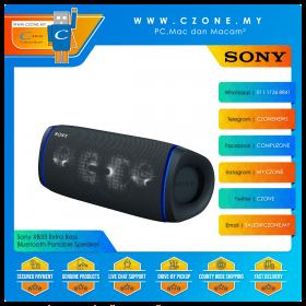 Sony XB33 Extra Bass Bluetooth Portable Speaker