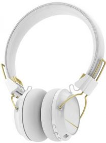 Sudio Regent Over-Ear Wireless Headphones (White)