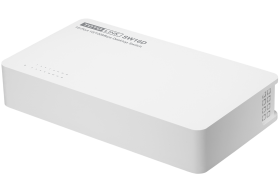 Totolink 10/100 Unmanaged Switch