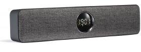 Vinnfier FlipGear Tango Neo 9 Bluetooth Soundbar (Black/Grey)