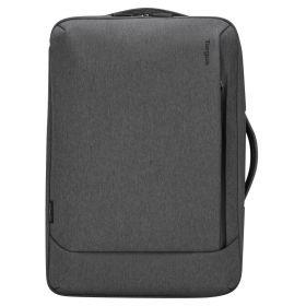 "Targus Cypress Convertible Backpack (Fits 15.6"" Laptop, Grey)"