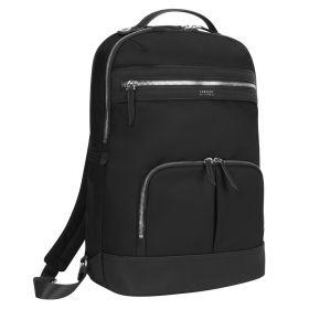 "Targus Newport Backpack (Fits 15"" Laptop, Black)"
