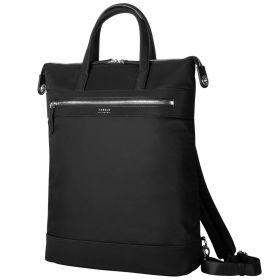 "Targus Newport Convertible Tote/Backpack (Fits 15"" Laptop, Black)"