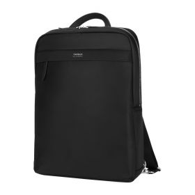 "Targus Newport Ultra Slim Backpack (Fits 15"" Laptop, Black)"