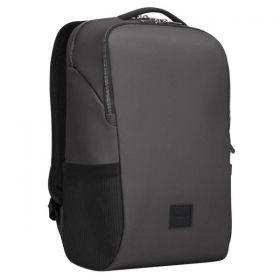 """Targus Urban Essential Backpack (Fits 15.6"""" Laptop, Grey)"""