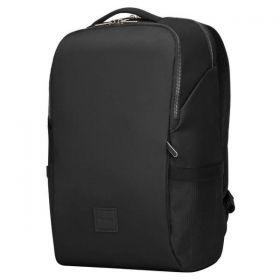 """Targus Urban Essential Backpack (Fits 15.6"""" Laptop, Black)"""