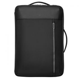 "Targus Urban Convertible Backpack (Fits 15.6"" Laptop, Black)"
