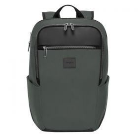 "Targus Urban Expandable Backpack (Fits 15.6"" Laptop, Olive)"
