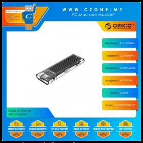 Orico M.2 Nvme SSD Enclosure