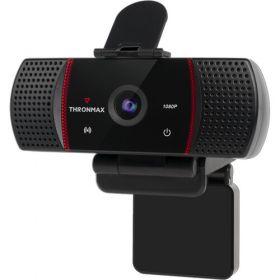 Thronmax WC06BK Stream Go Pro HD Webcam