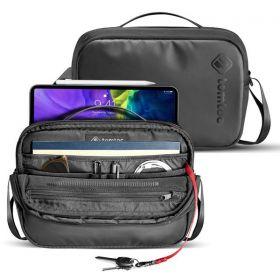 "Tomtoc Urban Commute Crossbody Bag (iPad Pro 11"" 2nd/1st Gen)"