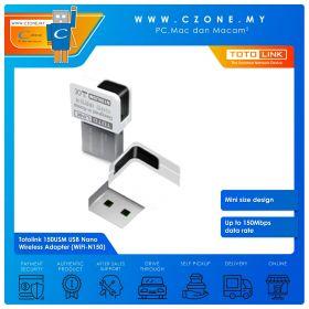 Totolink 150USM USB Nano Wireless Adapter (WiFi-N150)