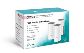 TP-Link Deco E4 Whole Home Mesh WiFi System