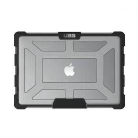 "UAG Plasma Protective Case (MacBook Pro Retina 15"", Ice/Black)"