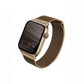 Uniq Apple Watch Dante Mesh Steel Strap
