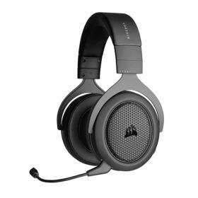 Corsair HS70 Bluetooth Multi-Platform Gaming Headset (Carbon)
