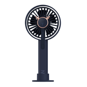 Vareo 329 Mini Deer Portable Fan (Blue)