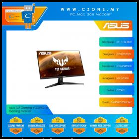 """Asus TUF Gaming VG279Q1A Gaming Monitor (27"""", 1920x1080, IPS, 165Hz, 1ms, HDMI x2, DP, Speaker, VESA)"""