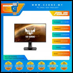 "Asus TUF Gaming VG249Q Gaming Monitor (23.8"", 1920x1080, IPS, 144Hz, 1ms, D-Sub, HDMI, DP, Speaker, VESA)"