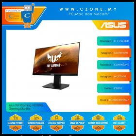 "Asus TUF Gaming VG289Q Gaming Monitor (28"", 3840x2160, IPS, 60Hz, 5ms, HDMI x2, DP, VESA)"