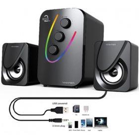 Vinnfier Ecco 2 RGB 2.1 Speaker