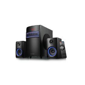 Vinnfier Xenon 8 BTR Bluetooth Speaker (Black)