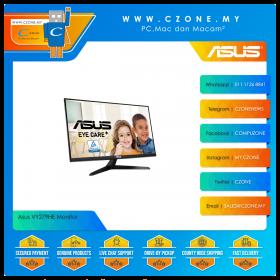 "Asus VY279HE Monitor (27"", 1920x1080, IPS, 75Hz, 1ms, D-Sub, HDMI, VESA)"