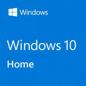 Microsoft Windows 10 Home (32Bit, 64Bit, Retail Pack)