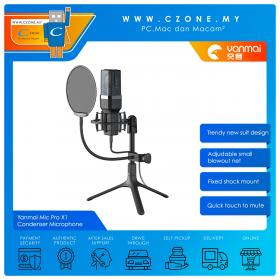 Yanmai Mic Pro X1 Condenser Microphone